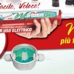 silicone isolante elettrico