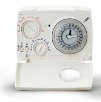 Cronotermostati termostati elettroservizi legnaro di for Cronotermostato fantini cosmi ch141