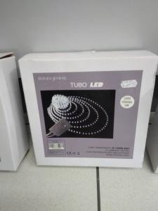 tubo a led